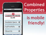 Our Website is Mobile Friendly!