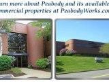 Peabody's Business LoanProgram