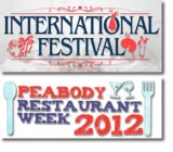 Plenty to do in Peabody!