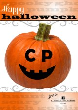 A Spooky Week
