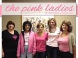 The Pink Ladies of CombinedProperties