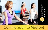 CorePower Yoga Coming to Medford