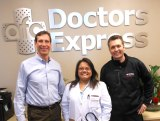 Doctors Express Malden is Now Open