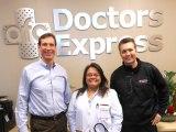 Doctors Express Malden is NowOpen
