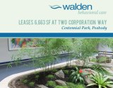 Walden Behavioral Care Coming to Peabody