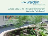 Walden Behavioral Care Coming toPeabody