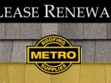 Metro Roofing Renews on Mystic Avenue