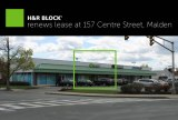 H&R Block in Malden Renews