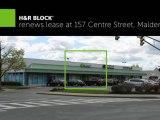 H&R Block in MaldenRenews