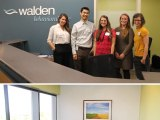 Walden Behavioral Care's Open House